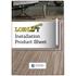 Lok-Lift Product Sheet Icon