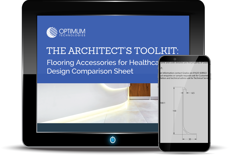 Download the Architect's Toolkit for Healthcare Design