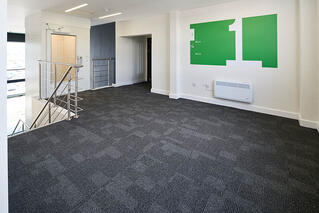 The Ultimate Guide To Cove Base Flooring Profiles - Coved floor tiles
