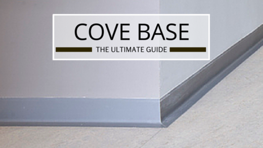 The Ultimate Guide To Cove Base Flooring Profiles