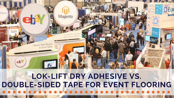 Lok-Lift Dry Adhesive vs. Double-Sided Tape for Event Flooring.png