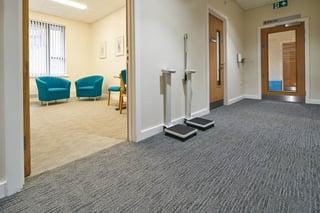 healthcare - doctor's office hallway.jpg