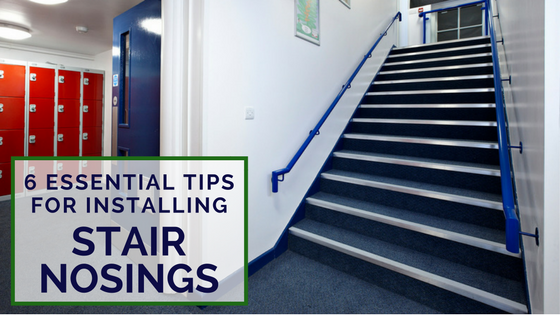 6 Essential Tips Every Contractor Should Consider When Installing Stair Nosing-2