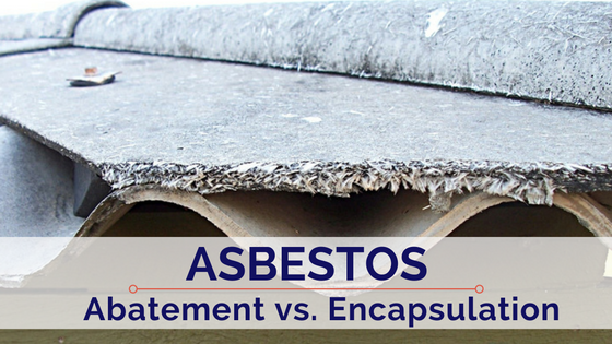 Asbestos Flooring Abatement Vs